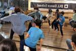 DLL Dance School
